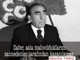 BAŞBUĞ TÜRKEŞ ANILDI!