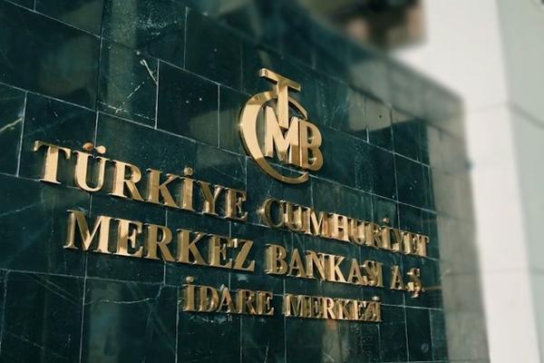 MERKEZ BANKASI FAİZİ TOKATLAMAYA DEVAM EDİYOR!