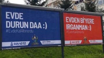 ORDU'YA GURBETÇİ DARBESİ!