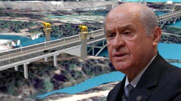 Bahçeli den sürpriz talep: Oraya Sayın Erdoğan'ın adı verilmeli