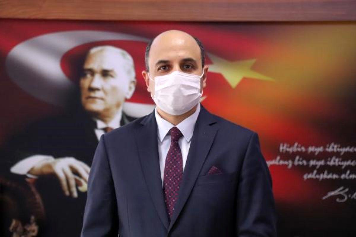 Grip mi, korona mı korkusu yaşamamak için maske tavsiyesi