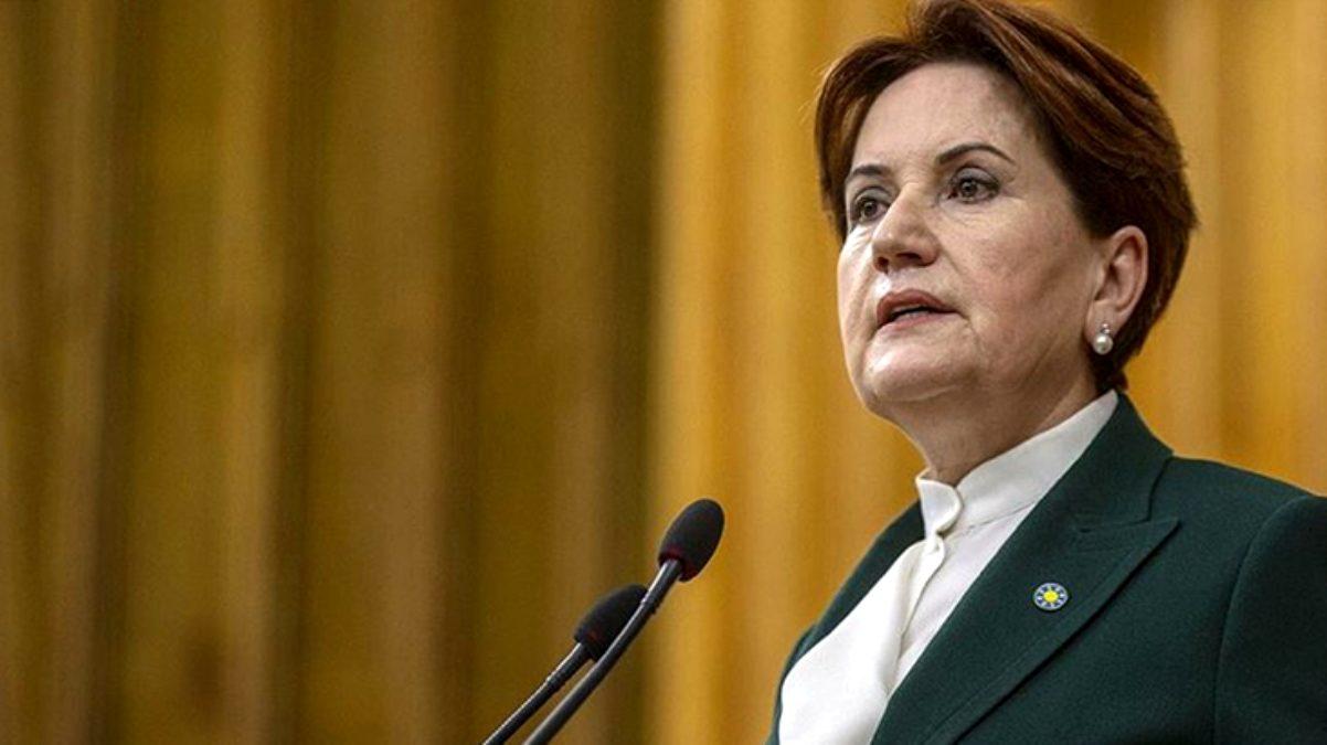 Meral Akşener in basın danışmanı Murat İde otel odasında gözaltına alındı