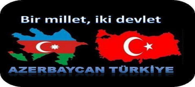 ÇAVUŞOĞLU:AZERBEYCAN!A KİMLİK KARTI İLE SEYAHAT EDİLEBİLECEK.