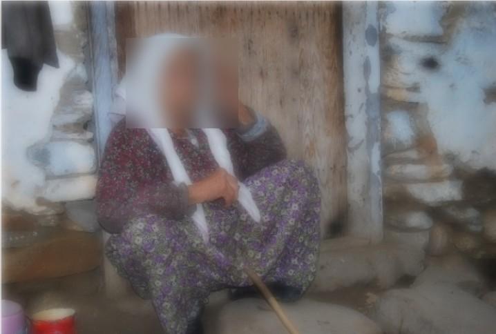 Samsun da 88 yaşındaki kadının ölümü şüpheli bulundu