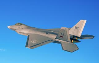Milli savaş uçağı Projesi Hız kesmeden devam ediyor