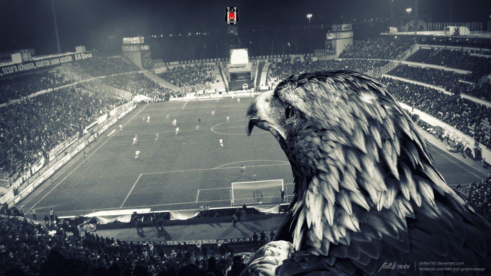 Finalin adı,Beşiktaş