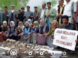 """ASIL SOYKIRIMI """"ERMENİ'LER YAPTI!"""