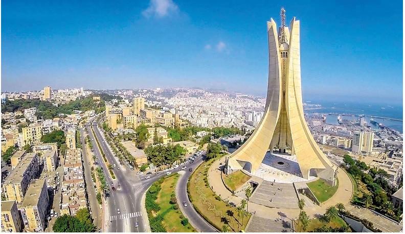 Cezayir'den,Türk İş adamlarına Davet